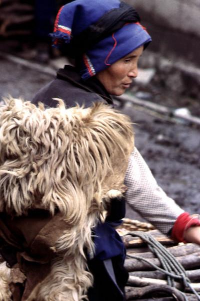 Lijiang, China 1997