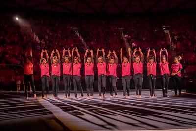 Utah Gymnastics vs Stanford • 03-06-2020