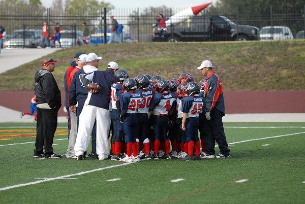 2006 Freshman Texans Superbowl