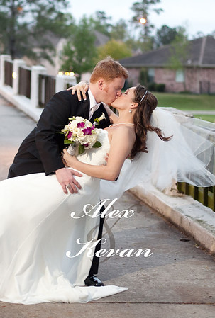 Kevan and Alex book