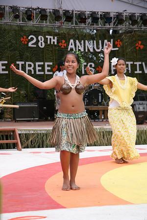INATUAS Cultural Dance Group