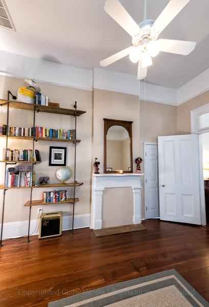 Amelia Street Duplex Rental