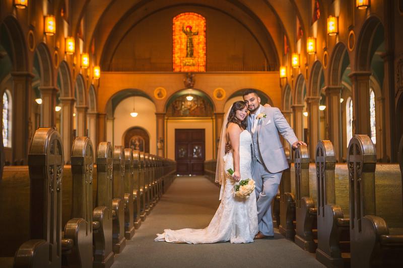 Emmanuel and Karli Wedding Pt 1