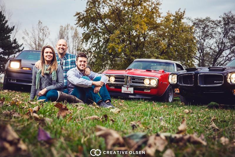 102917 Clobes Family Family Photo Session Gretna, Nebraska  Photos by Nate Olsen