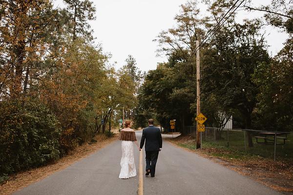 Erin + Kyle