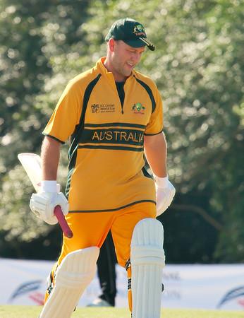 First National Trans-Tasman Cup - Twenty20 Cricket
