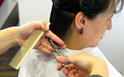 Huis ten Bosch ( Hairdressing)