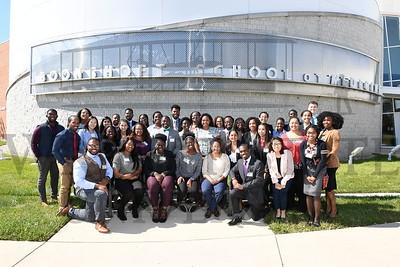 19517 Student National Medical Association Regional Leadership Conference 9-30-17