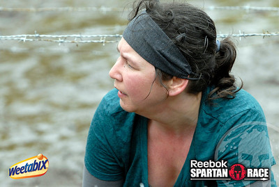 Montreal Spartan Sprint 26th May