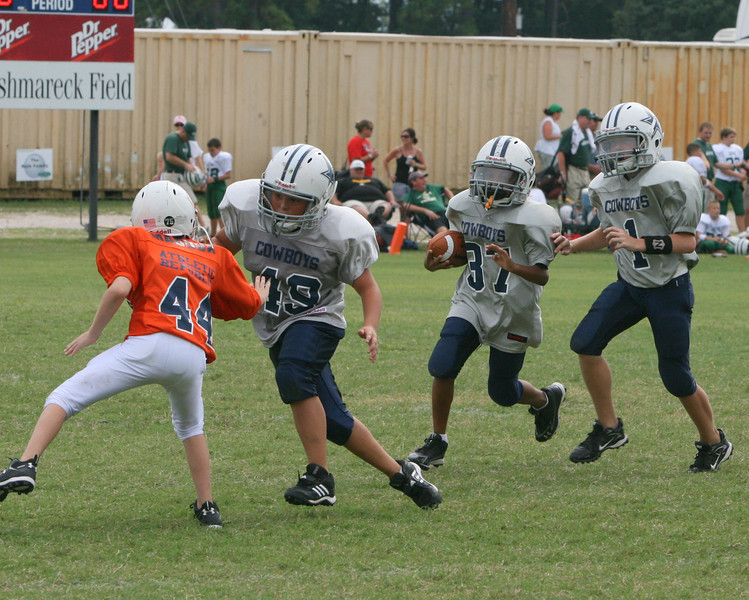 Chargers v. Redskinks 208.JPG