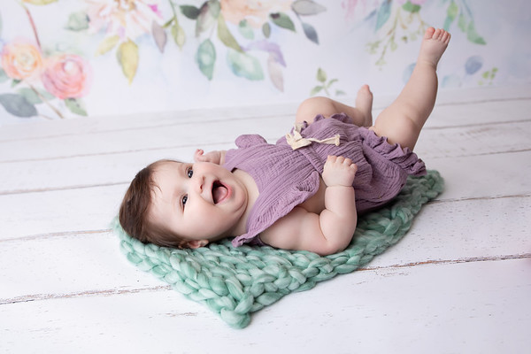 H's 6 Month Session