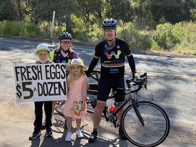Easter Ride Del Dios