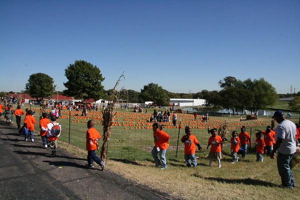 Pumpkin Farm 2007