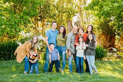 Shaheen Family