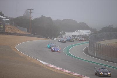 Monterey Sports Car Championship powered by McLaren