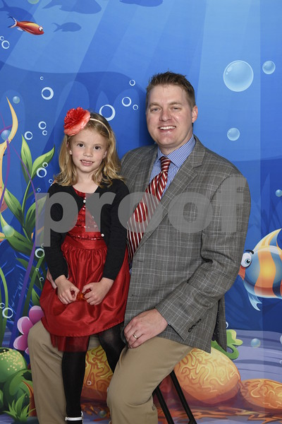 Yorkville Father Daughter Dance 2017