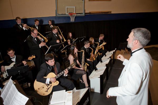 2012 Trine Scholarship Gala