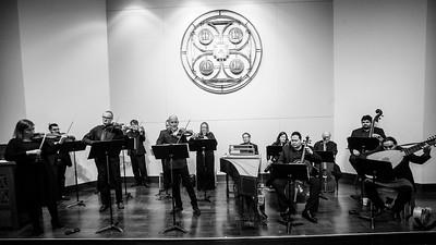 La Follia Chamber Orchestra