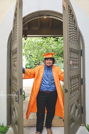 Julian 2021 Grad