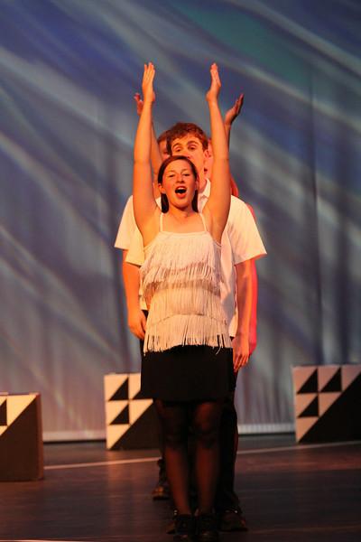 HH Show choir HH051011