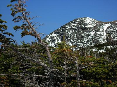 Mt. Lafayette -- 01 May 2010