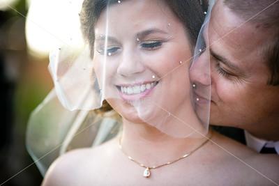 Lauren & Trent • First Look & Wedding Party
