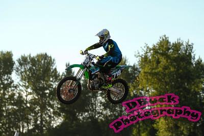 7-20-17 Thursday Night Motocross