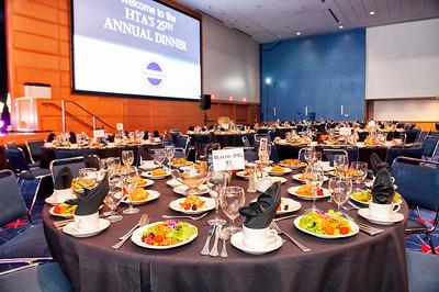 HTA's 25th Annual Dinner & Gala Event @ The Crown Ballroom 2-7-19 by Jon Strayhorn