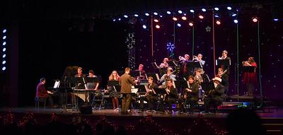 2019 Holiday Jazz Concert