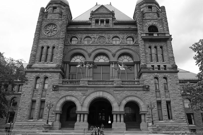 Legislative Offices
