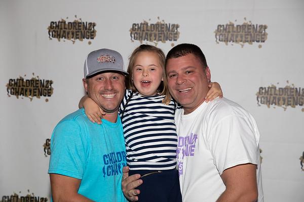 Childrenz Challenge Post-Event Awards 2018