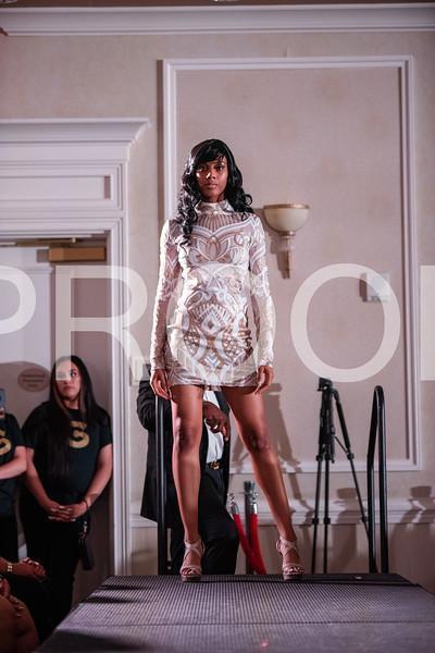 Sparkle City Fashion Show