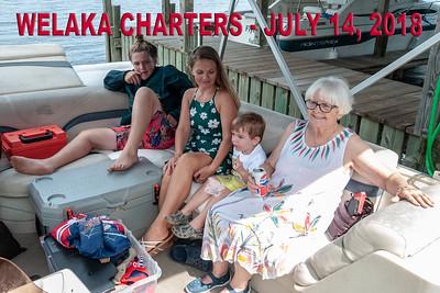 Welaka Charters