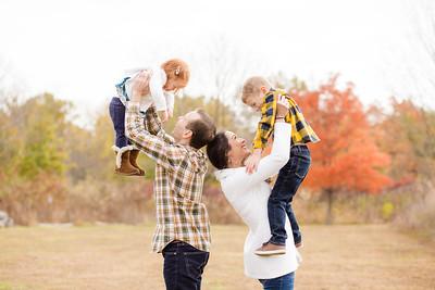 Manion Family