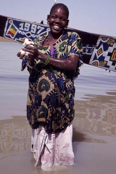 Mopti, Mali 2000