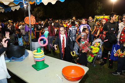 Halloween Festival and Maze - Oct. 31, 2018