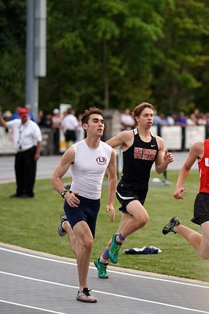 Keith 1600m Run (2019-05-24)