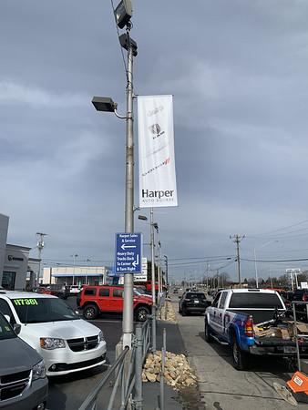 Harper Auto Square 2020-01-09