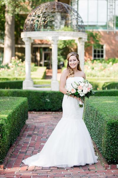Amanda Dortch ~ Bridal
