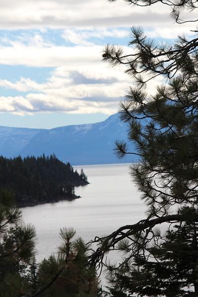 Tahoe Oct 2017