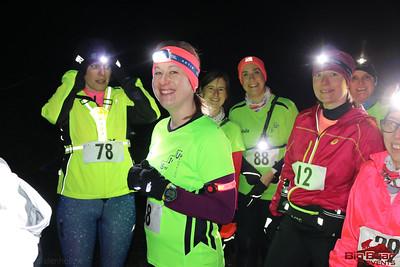 Big Bear - Gato Head-torch 10km Race 1 - 230119