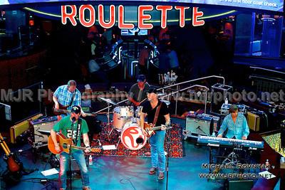 The Joe Bayer band at World Resort Casino - 05.12.13