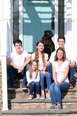 Conrath Family