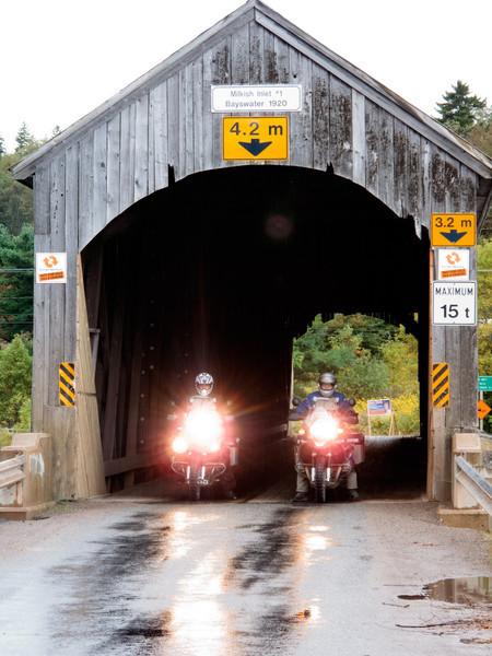 New Brunswick ADV Riders