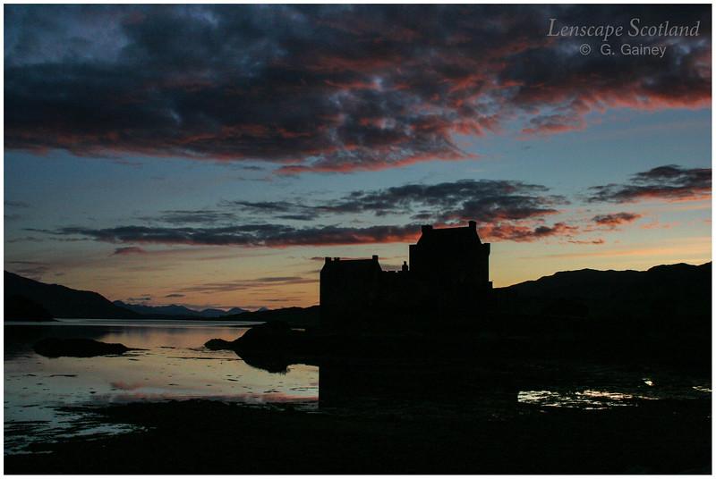 Eilean Donan Castle, Dornie, Lochalsh (3)