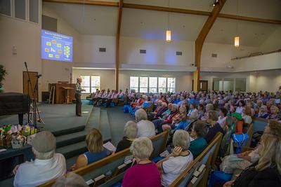2015 Falls Prevention Community Event
