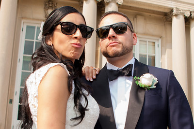 Lindsay & Ricardo's Wedding
