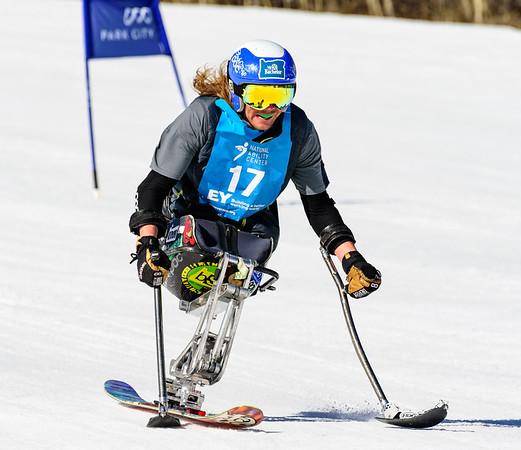2017 Ability Snow Challenge