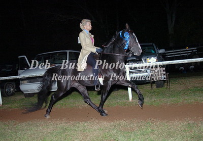 CLASS 34  LITE SHOD AMATEUR OWNED & TRAINED