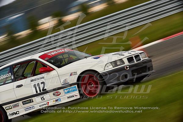 BMW CCA of NJ 2017